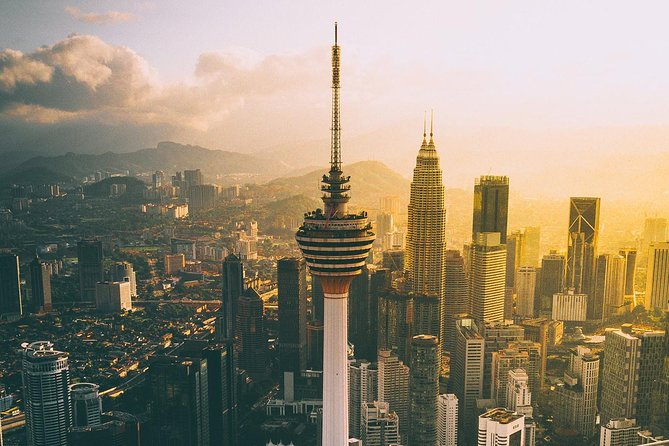 Private Half-Day Kuala Lumpur City Tour with KL Tower Observation Deck Ticket photo 3