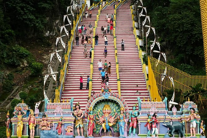 Private Full Day Tour of Cameron Highlands with Batu Caves Stopover photo 30