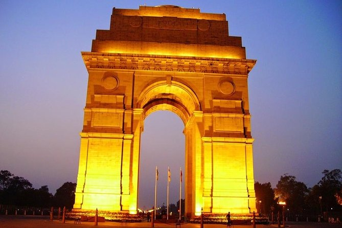 Best Of Old and New Delhi In 8 Hour Private Tour With Guide