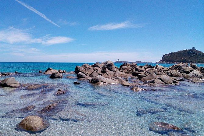 Sardinia Beaches Day Trip from Cagliari
