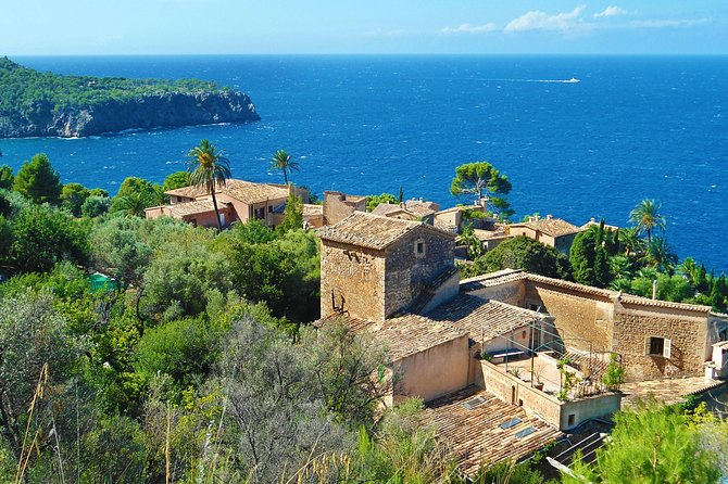 Palma de Mallorca Shore Excursion: Private Tour of Palma, Deia and Soller Valley photo 2
