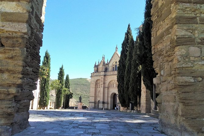 Antequera private walking tour by Tours in Malaga photo 4
