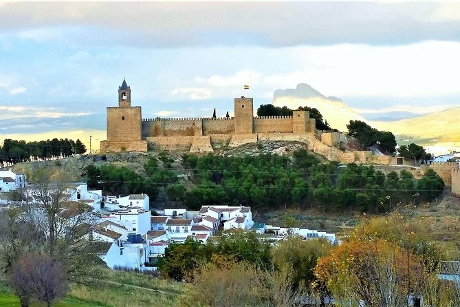 Antequera private walking tour by Tours in Malaga photo 7