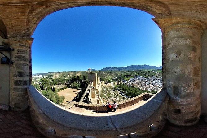 Antequera private walking tour by Tours in Malaga photo 2