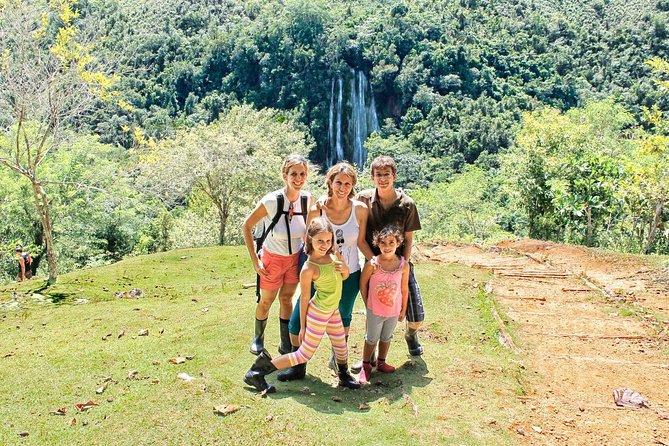 Samana Safari and Limon Waterfall