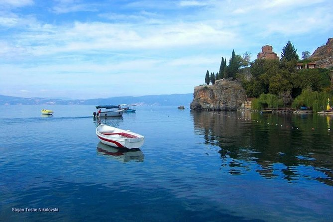Full day tour of Ohrid with St Naum from Skopje photo 8