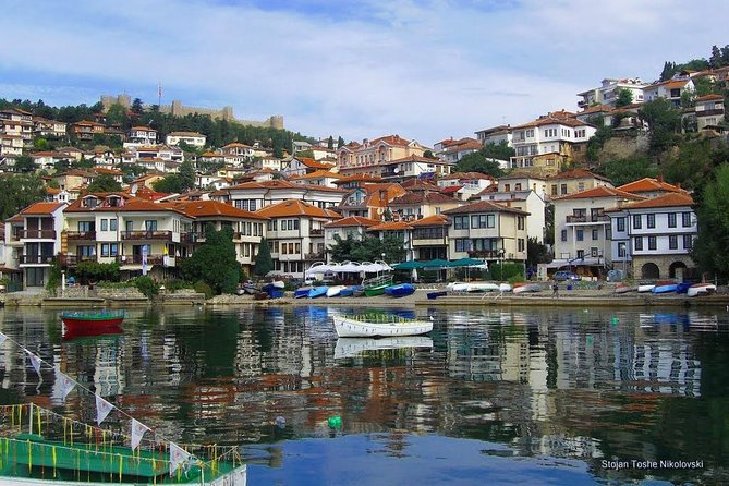 Full day tour of Ohrid with St Naum from Skopje photo 7
