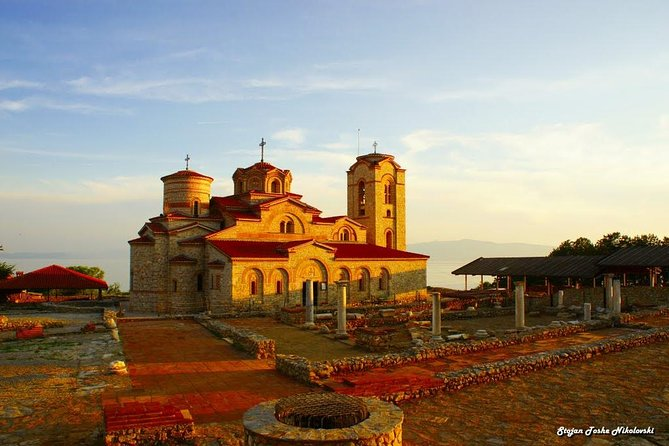 Full day tour of Ohrid with St Naum from Skopje photo 10