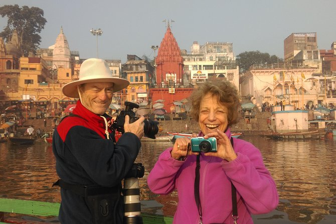 Varanasi Sunrise Boat Tour