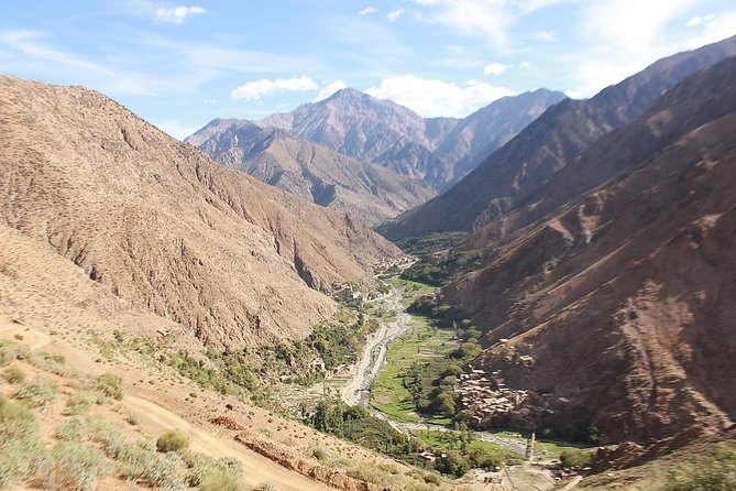 Ourika Valley Guided Day Trip including Hiking from Marrakech photo 8