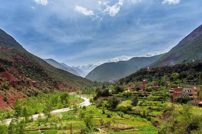 Private Ourika Valley Guided Day Trip including a Hike from Marrakech photo 2