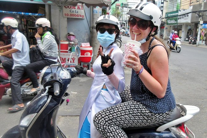Saigon Bike Tour