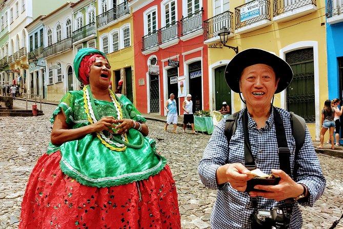 Private City Tour of Salvador, Salvador de Bahia, BRASIL