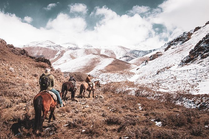 The Real Gaucho Day Trip from Mendoza - Don Daniel Ranch
