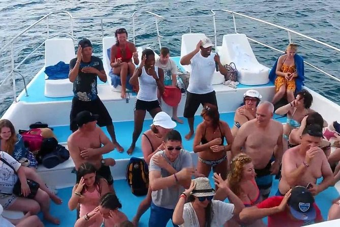 All-Inclusive Saona Island Full Day Trip and Catamaran Cruise from Santo Domingo photo 4