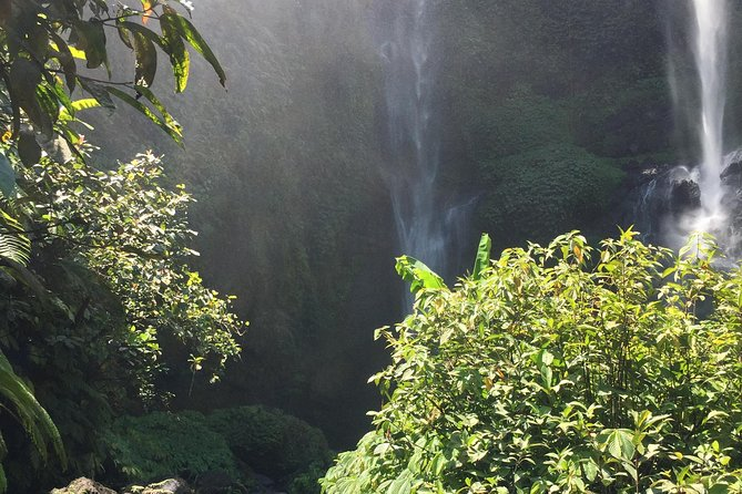 Triple Waterfall Trekking photo 4