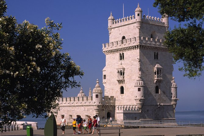 Lisbon, Sintra and Cascais Highlights Private Tour photo 7