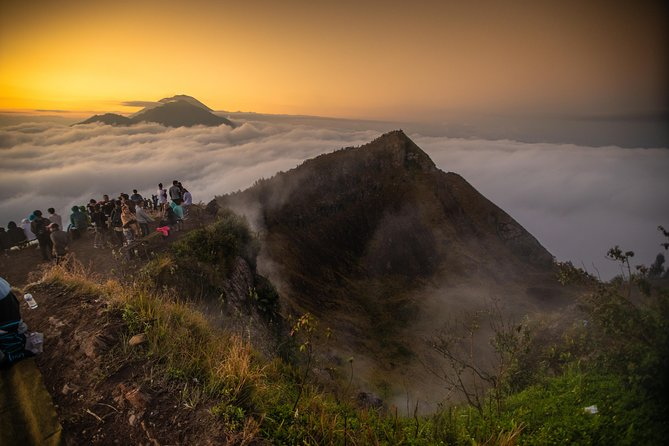 Sunrise Trekking at Mount Batur for Beginner (Private Group and Private Car)
