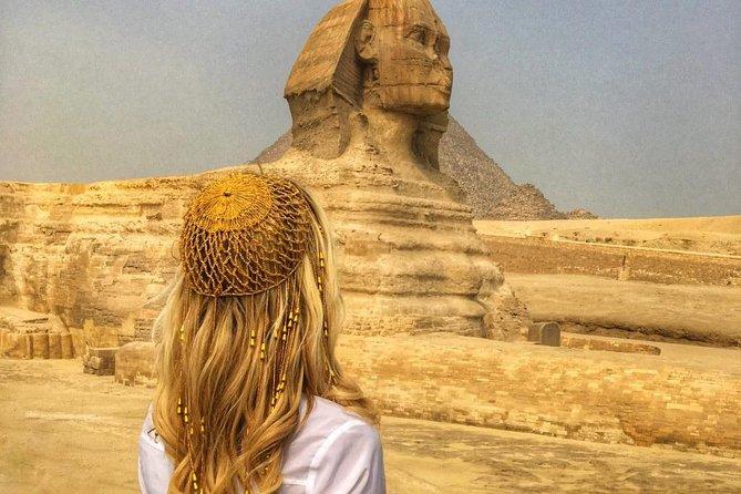 7 Best Pyramids View Points!