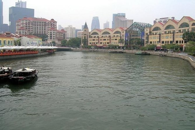 Private Singapore Full Day Round Island Tour with River Cruise photo 3