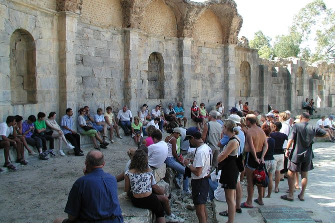 day of adventure in Zaghouan and the temples of the waters
