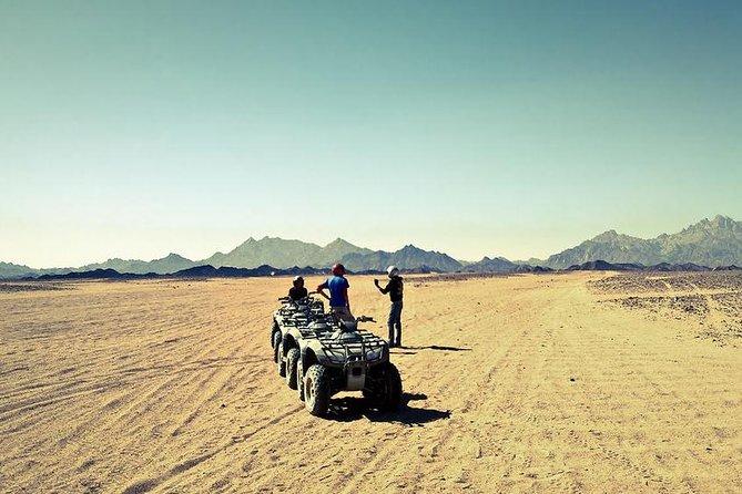 sharm safari desert tour