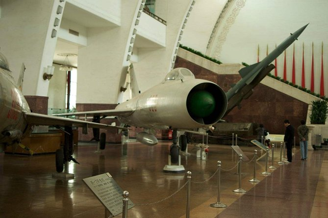 Private Museum Tour: National Museum and Military Museum photo 3