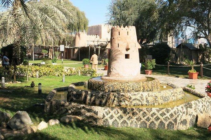 Abu Dubai city Tour and Creek Cruise Dinner
