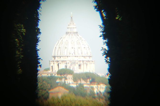 Rome Private Tour Colosseum & Vatican Museums photo 4
