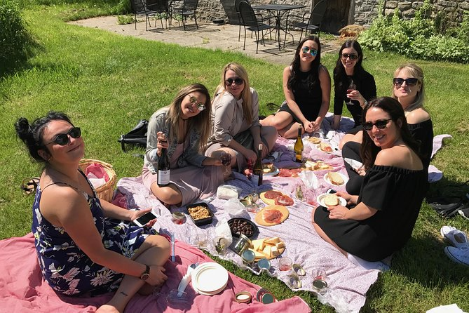 Full-Day Prince Edward County Wine Tour from Toronto -Shared Small Group photo 8