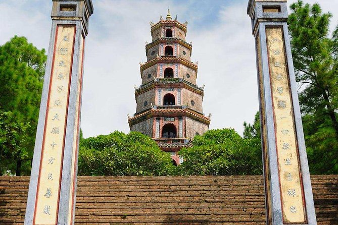 Small Group Tour Hue City Tour Full Day