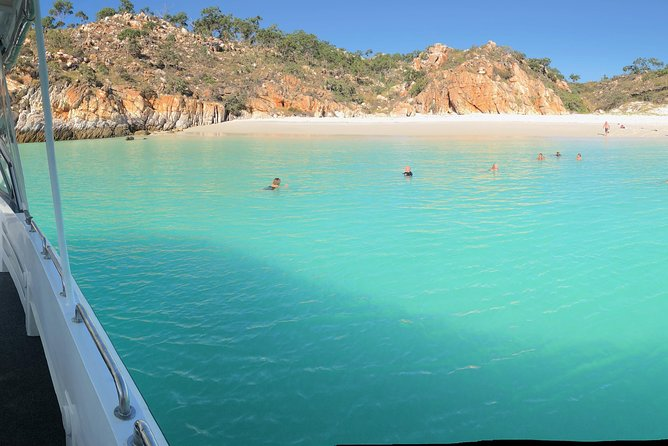 Thousand Island cruise including Horizontal Falls by seaplane ex Broome