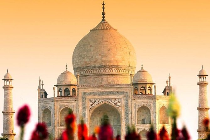 Private One Way Transfer From Agra To Jaipur