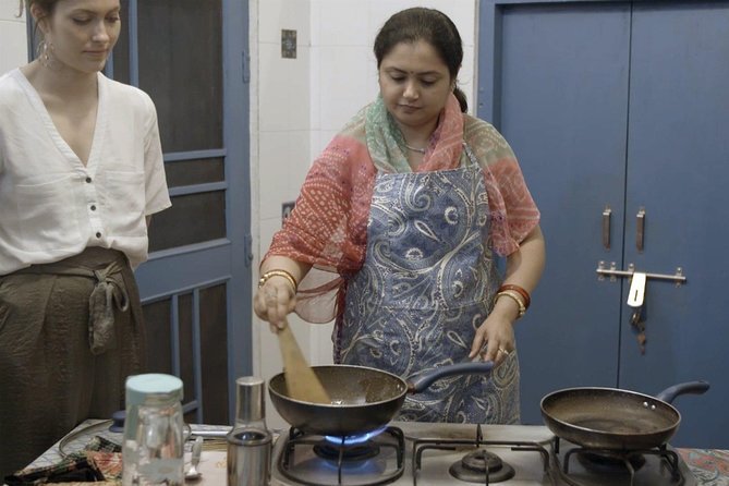 Cooking Classes With Chef Divya Kalwara