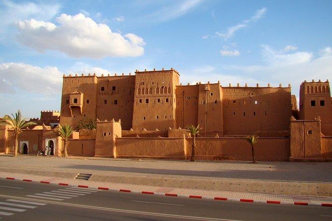 3-Day Sahara Desert To Merzouga From Marrakech, Marrakech, Ciudad de Marruecos, MARRUECOS
