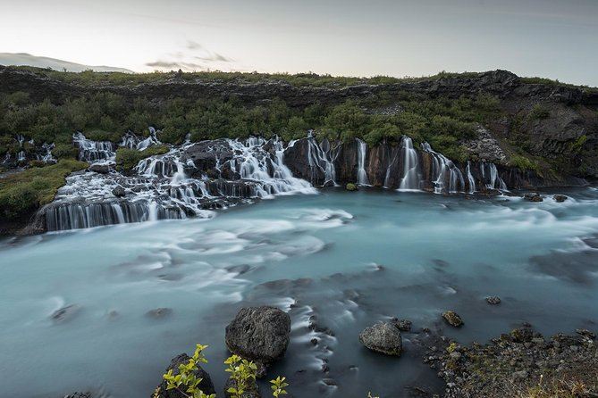 West Iceland Private Food Tour from Reykjavik