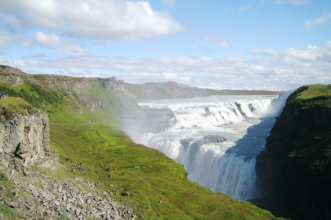 Golden Circle & South Iceland Private Day Tour