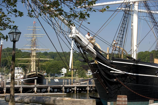 Find Your Adventure at Mystic Seaport Museum photo 4