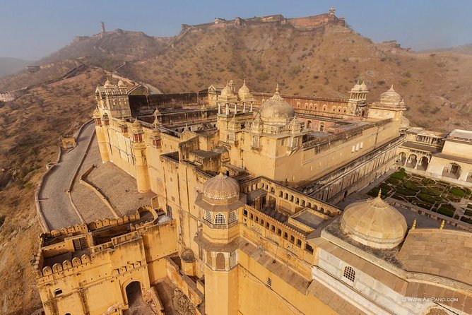 Private Day Trip to Jaipur From Delhi