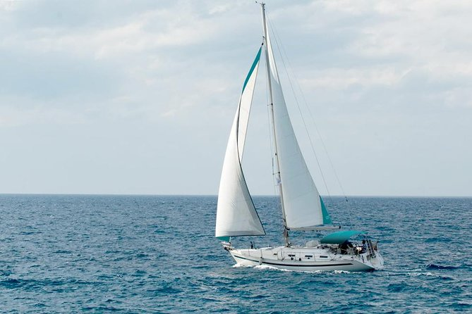Mykonos Sailing Cruises