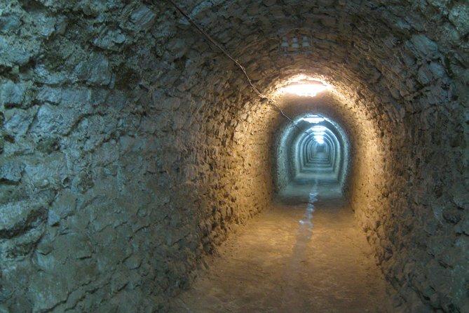 Turda salt mine (old entrance)