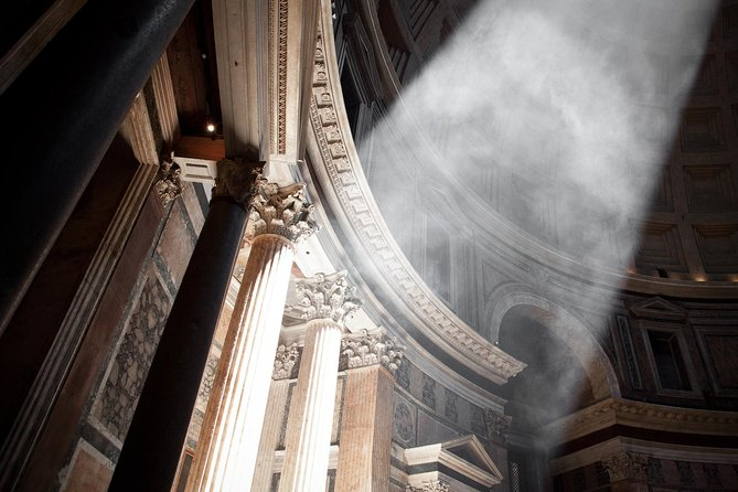 Official Guided Tour of the Pantheon in Rome