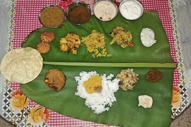 South Indian Cooking & Dining Experience in Pune with a Local