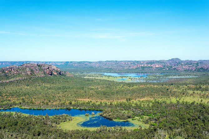 30 minute Scenic Flight from Cooinda