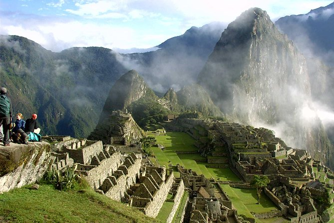 Machupicchu VISTADOME full day photo 2