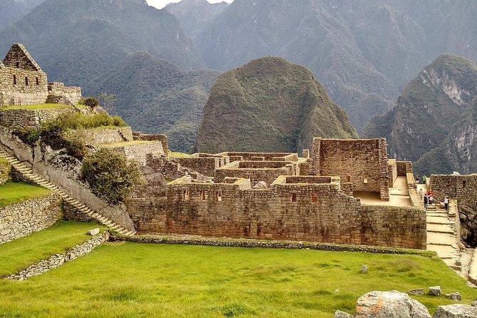 Machupicchu VISTADOME full day photo 5