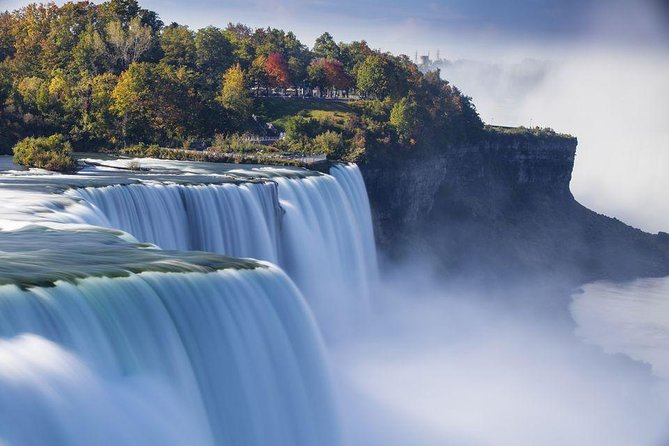 Private Niagara Falls Tour from Toronto or Mississauga