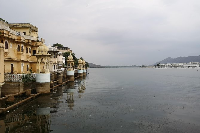 One-way Jodhpur to Udaipur