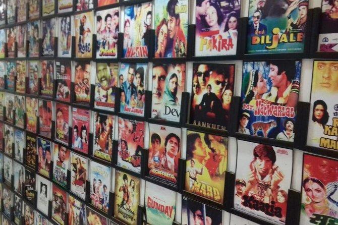 Bollywood Studio Tour experience
