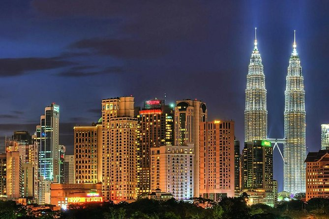 Kuala Lumpur: Book A Local Host